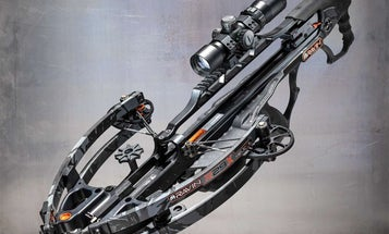 The Bow Test: Our Picks for the Best New Bows and Crossbows of the Year