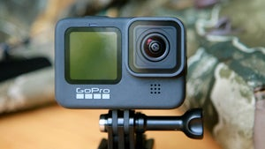 First Look: The GoPro HERO9 Black Camera