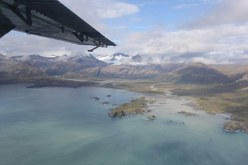 The Pebble Mine project could destroy the Bristol Bay ecosystem forever.