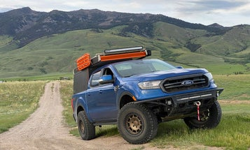 How to Build the Ultimate Hunting Truck