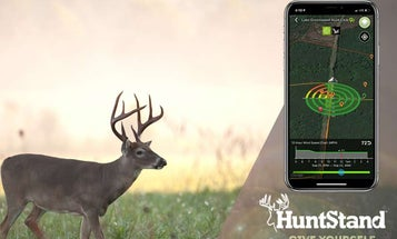 How to Use the Best Hunting App to Find Better Deer Spots