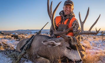 In the Future: There Will Always Be Public Hunting Land in America