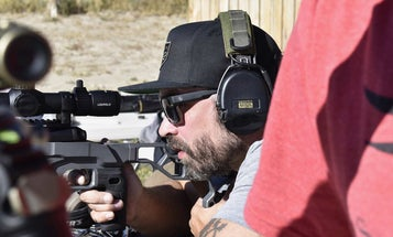 Q&A with a Precision Rifle Shooter: Here's How to Get Started Competing in Matches