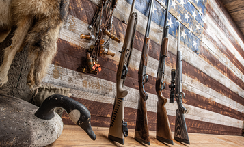 """The Hunters' Election: """"We Think This Is the Most Important Election for Sportsmen in Our Lives"""""""