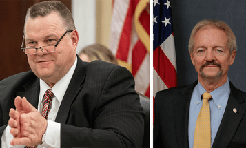 """Senate Takes on William Perry Pendley's """"Illegal Role"""" at Bureau of Land Management"""