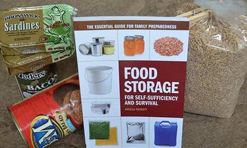 How to Stock Up on Food and Supplies for a Long, Uncertain Winter