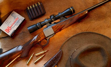 How to Buy Your First Nice Hunting Rifle