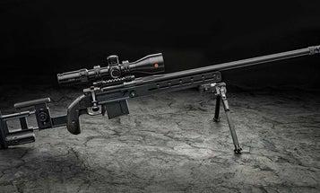 Gun Test: The American Rifle Company Nucleus Gen2