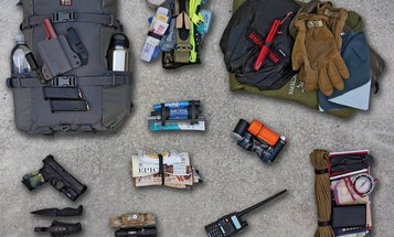 How to Build the Best Emergency Go-Bag for Your Truck