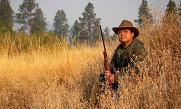 Q&A with a Tribal Hunter on Storytelling, Taking Photos of Game, and Hunting Traditions