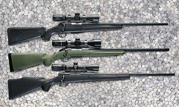 We Tested the Best-Selling Affordable Deer Rifles, Scopes, and Ammo. Here Are Our Top Picks