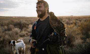 Upland Bird Hunting Is for Skaters, Punk-Rock Kids, and Everyone Else