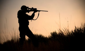 Let's Get Real About Offhand Shooting and Old-School Rifle Marksmanship