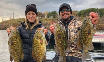 7 Tips for Catching Big Cold-Weather Bass