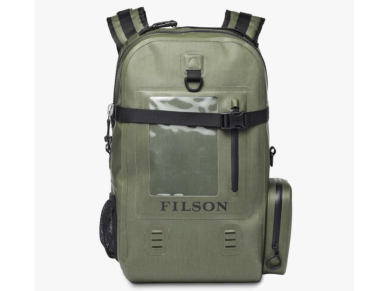Filson Backpack Dry Bag