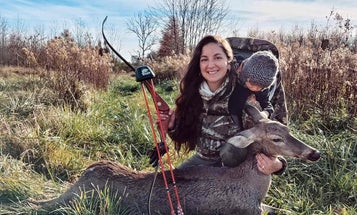 Hunters Need to Be Held Accountable for What They Post to Social Media