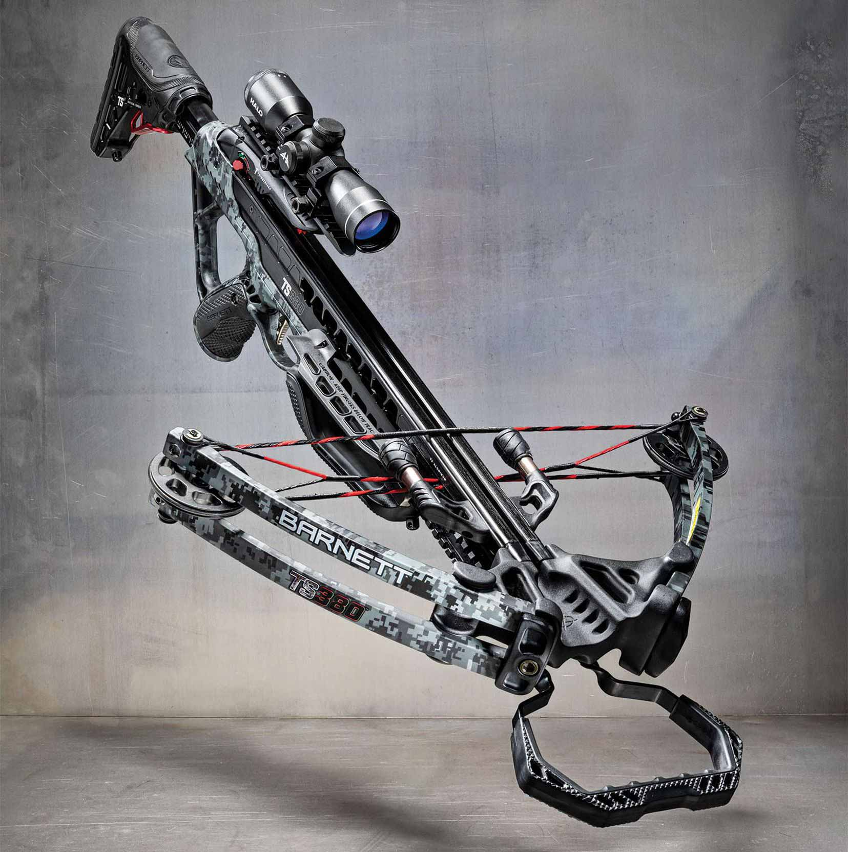 Barnett TS380 Crossbow