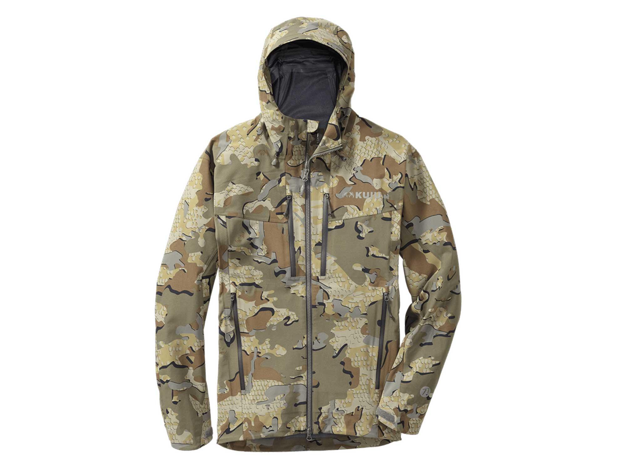 KUIU Kutana Storm Shell Jacket