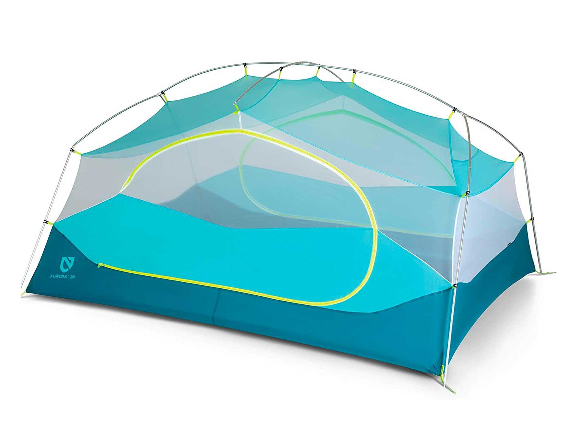 Nemo Aurora Three-person Tent