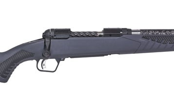 Savage's New 110 Ultralite Is Built for the Mountains—and for Anyone Who Doesn't Want to Pack Around a Heavy Rifle