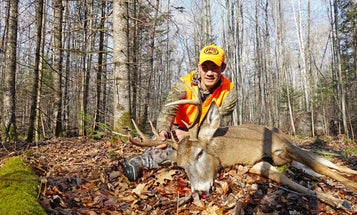 How to Have a Better Deer Season: Learn From Your Mistakes (and Successes) This Season
