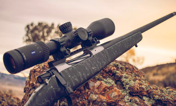 10 Great Rifles for Mountain Hunting
