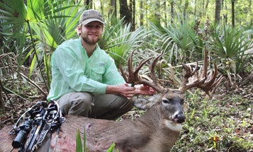 You Can Shoot a Giant 46-Point Buck (Even When You Do Everything Wrong)
