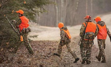 These December Deer Drive Tactics Will Save Your Season