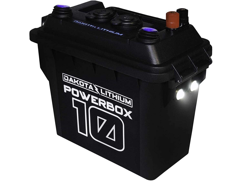Dakota Lithium Power Box