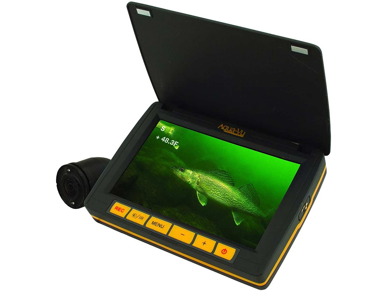 Aqua Vu Micro Revolution 5 Pro Underwater Camera