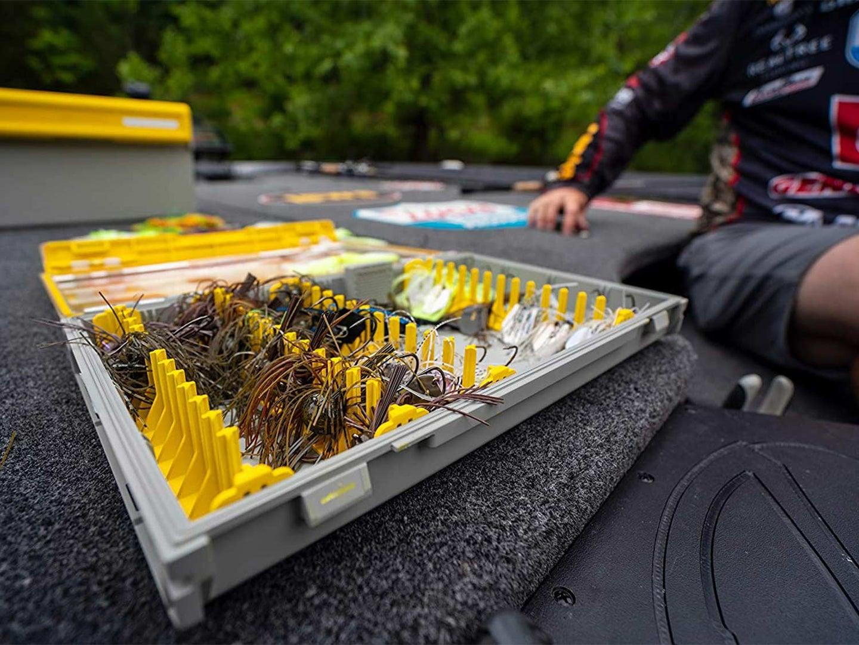 Plano Fishing EDGE tackle storage