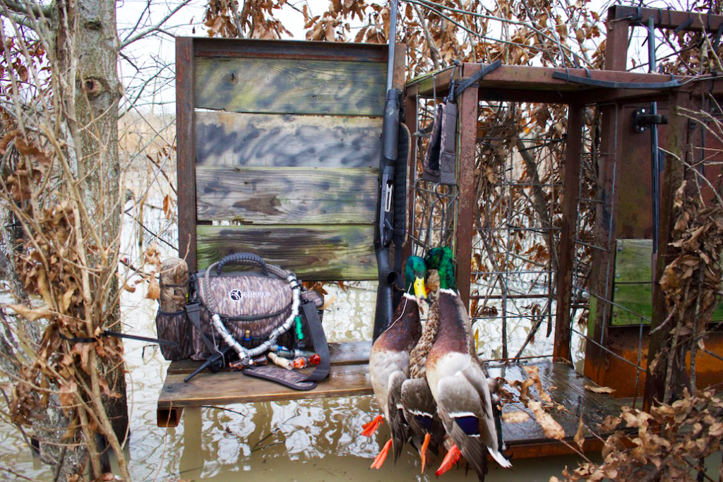 Benelli's Super Black Eagle lineup has long been a favorite of duck hunters across the U.S.