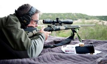 Field Test: The New Straight-Pull Savage Impulse Rifle