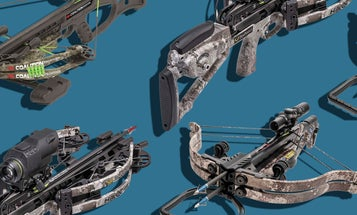 The Hottest New Crossbows for 2021