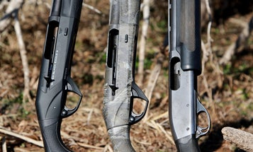 The Evolution of Shotgun Coatings: From Blued Barrels to (Mostly) Impervious Firearm Finishes