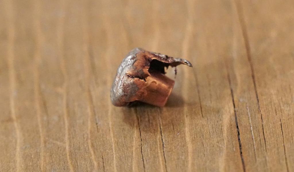 6.8 western bullet