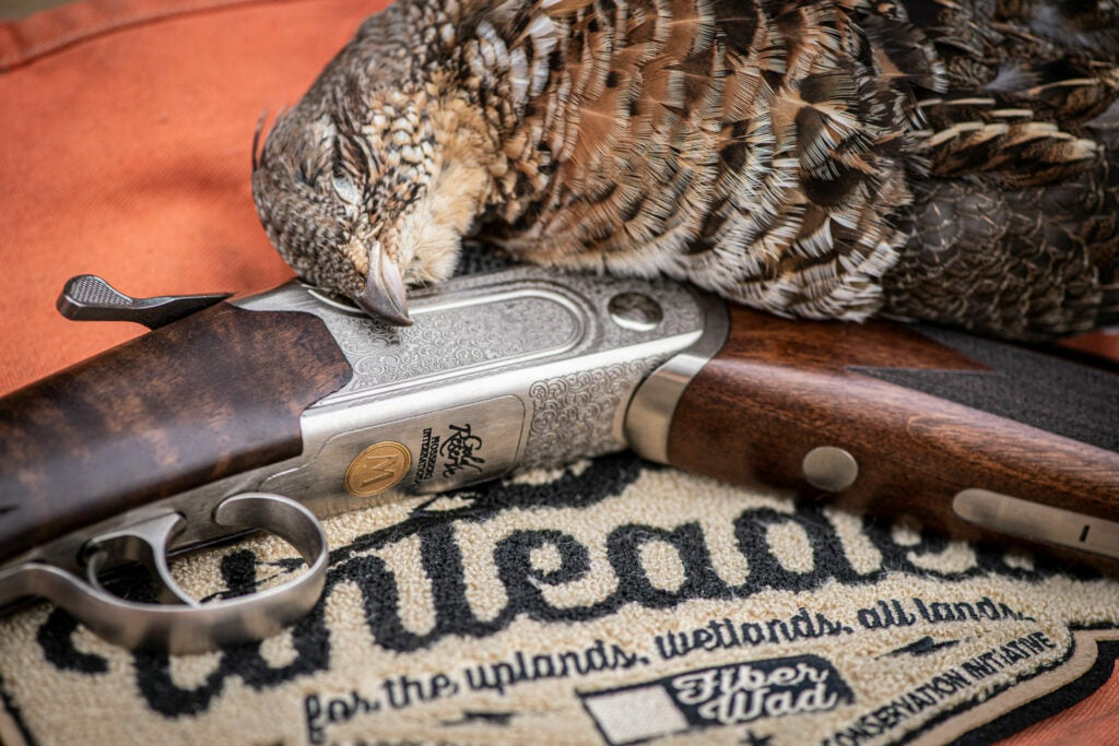 Hunters are getting more for their money when it comes to buying break-action shotguns.