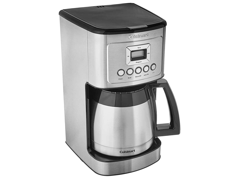 Cuisinart Stainless Steel Thermal Coffeemaker
