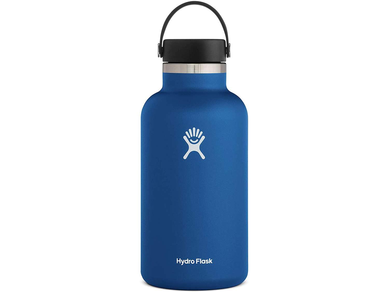 HydroFlask Water Bottle, 64 oz.