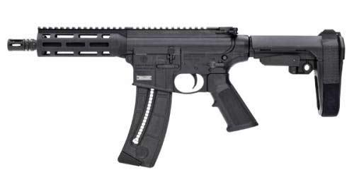 Smith & Wesson M&P15-22 Pistol