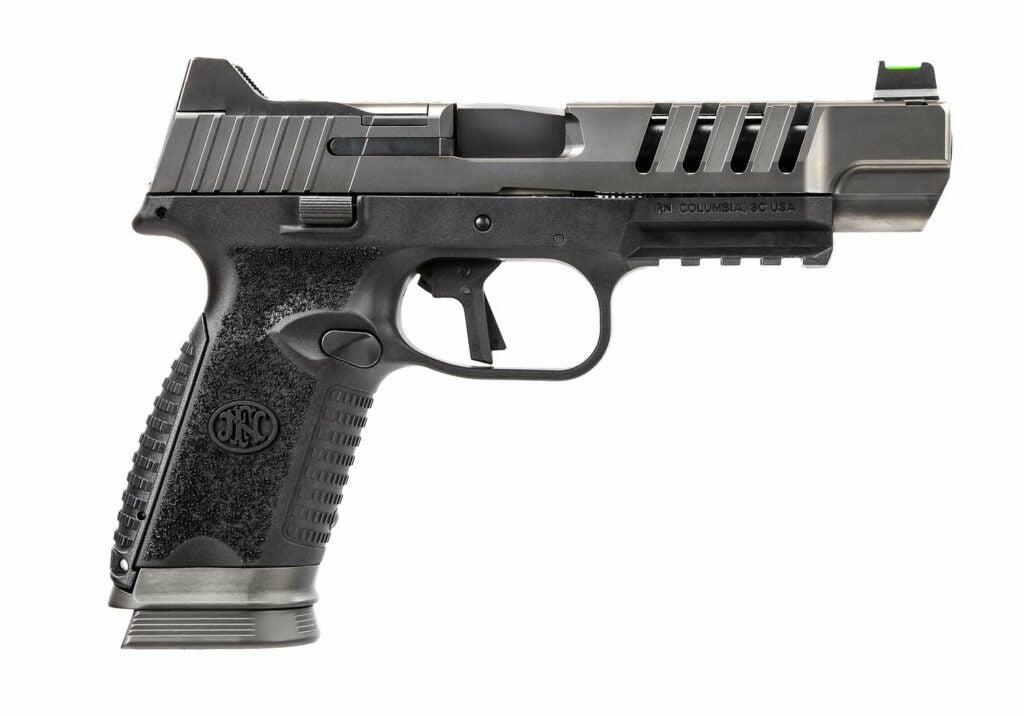 FN 509 LS Edge Tactical