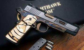 The Best New Handguns for 2021