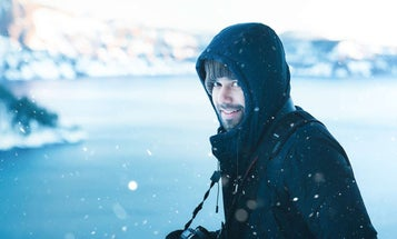 Best Men's Parka: Winter Outdoor Apparel for Braving the Elements
