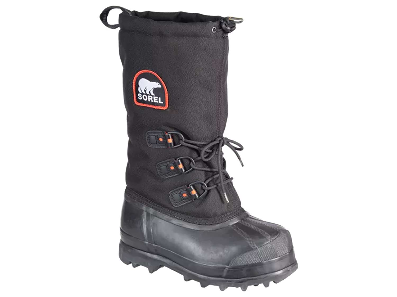 Sorel Glacier XT Waterproof Insulated Pac Boots