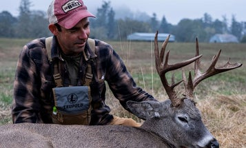 Oregon's Columbian White-Tailed Deer Was Endangered Until 18 Years Ago. Now, a Closely Regulated Hunt Celebrates the Species' Recovery