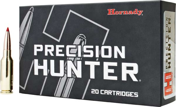 Hornady Precision Hunter 6mm ARC 103 grain ELDX