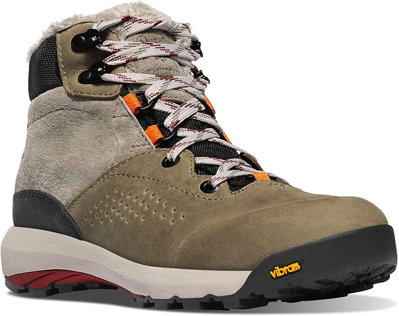 Danner Women's Inquire Mid-Winter Waterproof Hiking Boots
