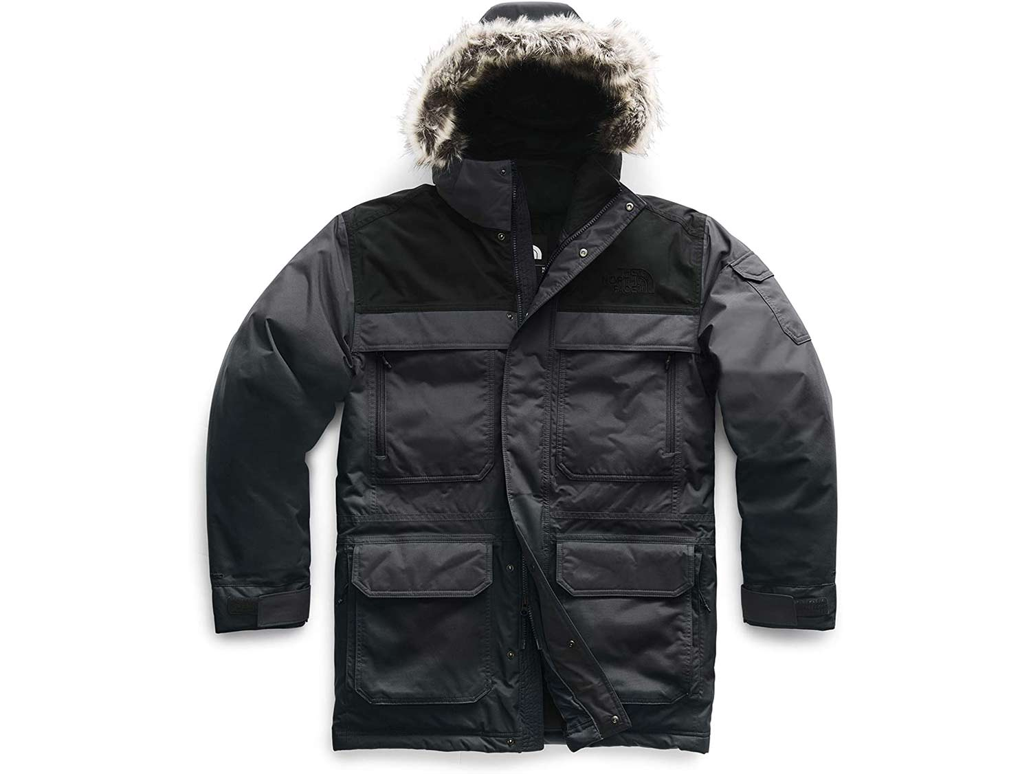 The North Face McMurdo III