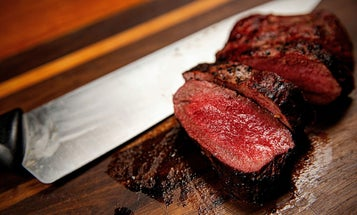 The Ultimate Guide to Cooking Perfect Wild-Game Steaks