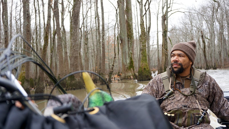 """The Story of Black Duck Revival: """"I Never Found a Place I Belong, So I'm Making One"""""""
